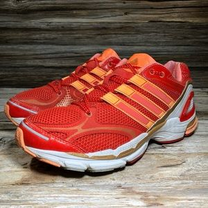 Adidas Boost SuperNova 4 Athletic Shoes Women 9